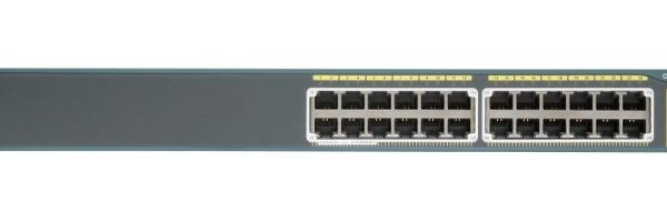 Cisco Catalyst 2960 Plus 24 10/100 + 2T/SFP LAN Base Switch - Buy Computers  Online, Buy Servers, Buy Software Singapore
