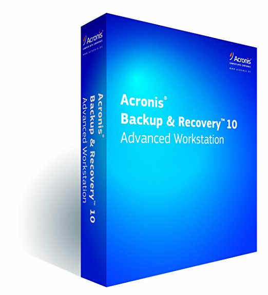 Acronis Backup Advanced for Hyper-V (v 11.7) incl. AAP ESD