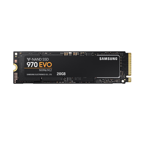SAMSUNG 970 EVO M.2 NVME