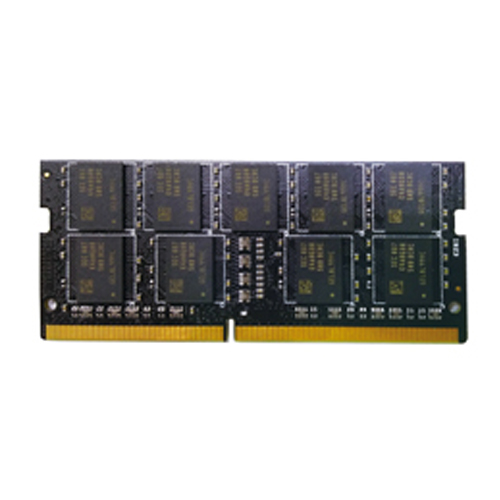DDR4 260pins U-Buffered So-DIMM