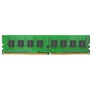 DDR4- 2133 (CL15) 288pins U-Buffered Long-DIMM (1.2 V) 4GB